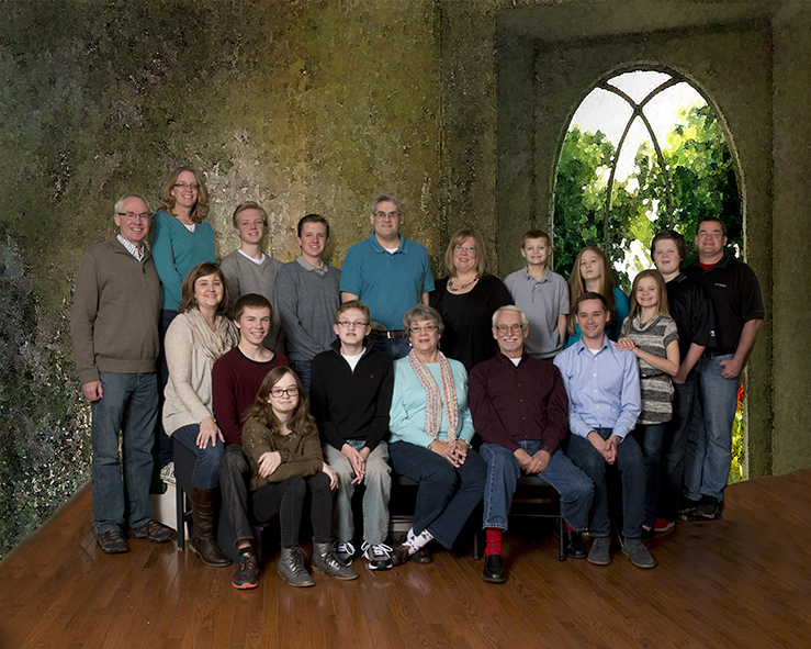 FitzgeraldFamily1